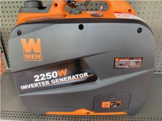 Generador Inverter Wen , La Familia Guayama 1  Puerto Rico