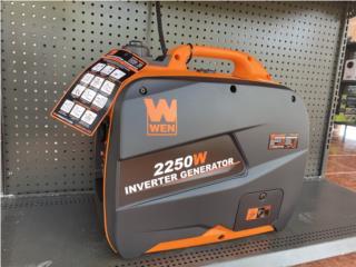 Inverter Generador Wen , La Familia Guayama 1  Puerto Rico