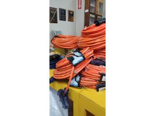 Extensiones electricas, Vulcan Tools Caibbean Inc. Puerto Rico