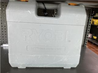 Ryobi Hammer Drill , La Familia Guayama 1  Puerto Rico