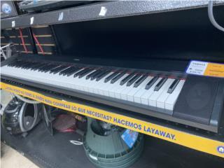 Yamaha Piano, La Familia Casa de Empeño y Joyería-Guaynabo Puerto Rico