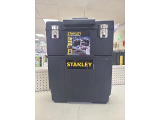 Stanley , LA FAMILIA MANATI  Puerto Rico
