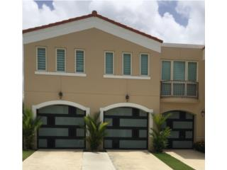PUERTA SOLAR BRONCE COMBINADAS A TU HOGAR , PUERTO RICO GARAGE DOORS INC. Puerto Rico