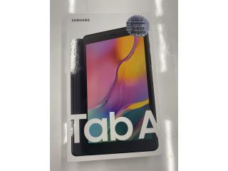 Samsung Tab A , La Familia Guayama 1  Puerto Rico