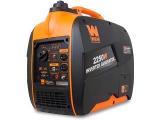 WEN Super Quiet 2250-Watt  Inverter Generator, Sigma Distributors PR Puerto Rico