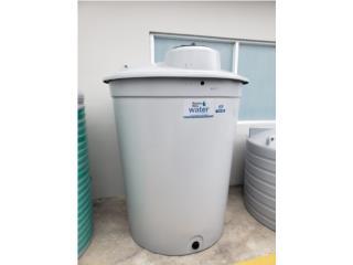 Cisterna 400 glaones - Disponible, Puerto Rico Water Puerto Rico