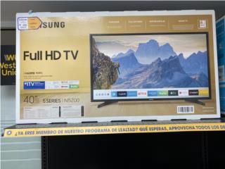 """Samsung Tv 40"""", La Familia Casa de Empeño y Joyería-Guaynabo Puerto Rico"""