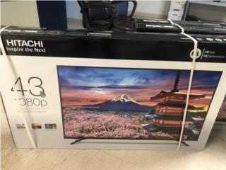 Tv hitachi 43, La Familia Casa de Empeño y Joyería-Humacao Puerto Rico