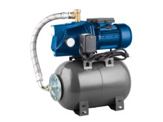 Guaynabo Puerto Rico Plantas Electricas, Motor para Cisterna