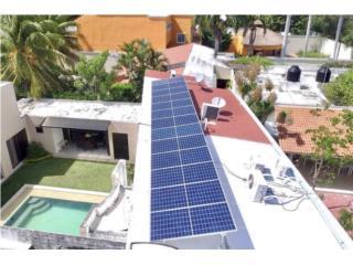 CONSULTA GRATIS! PLACAS SOLARES, WY SOLAR ENERGY Puerto Rico