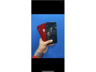 iPhone XR Factoy Unlocked Con Garantia, Smart Solutions Repair Puerto Rico