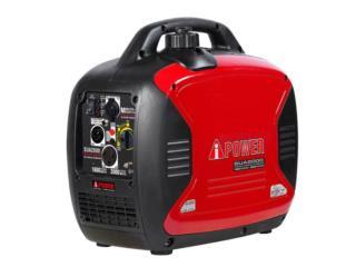 Inverter IPower 2000w  SUA20001, Sigma Distributors PR Puerto Rico