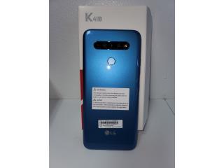 Celular LG K41S, La Familia Casa de Empeño y Joyería-Ave Piñeiro Puerto Rico
