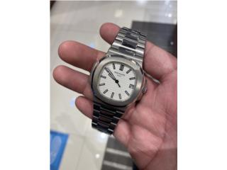 Guaynabo Puerto Rico COVID-19 Termometros, Patek Philippe 5711 (Discontinued Model )
