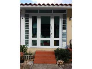 Puertas Caseman, #1 SANTIAGO WINDOW & DOORS Puerto Rico
