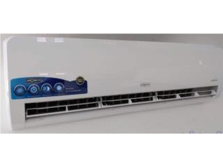 36k btu inverter , Orengo Air Conditioner Puerto Rico