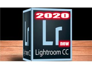 LIGHTROOM 2020 ( INSTALACION GRATIS 100% ), @ USUARIO PREMIUM 100 % Puerto Rico