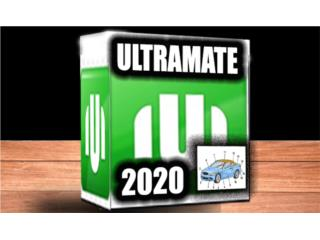 ULTRAMATE 2020 (( INSTALACION GRATIS 100% )), @ USUARIO PREMIUM 100 % Puerto Rico