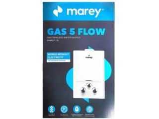 CALENTADOR DE GAS PROPANO MAREY NUEVO MODELO, PUERTO RICO GAS ENERGY Puerto Rico