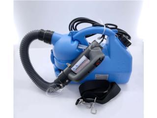 Portable ULV Fogger/Sprayer/Atomizer, 7L , Nehbu Puerto Rico