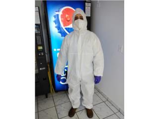 Ropa impermeable y a prueba de polvo, Nehbu Puerto Rico