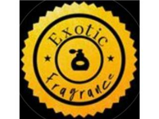 Perfumes originales y Perfumes de 1oz, New_exoticfragrance Puerto Rico