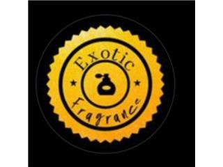 Perfumes originales 100% y Perfumes de 1oz, New_exoticfragrance Puerto Rico