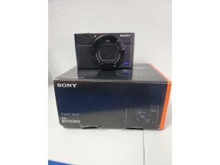 Sony digital cámara , La Familia Casa de Empeño y Joyería-Ave Piñeiro Puerto Rico