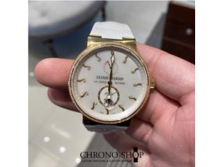 Ulysse Nardin Ladies Maxi Marine Chronometer, CHRONO - SHOP Puerto Rico