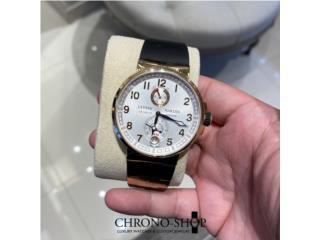 Ulysse Nardin Maxi Marine Chronometer, CHRONO - SHOP Puerto Rico