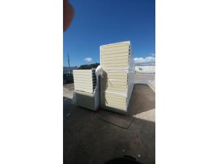 Paneles Insulados Frigorificos Nuevos/Usados, Promas, Inc Puerto Rico