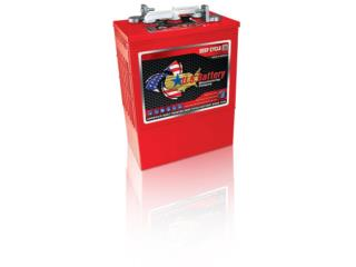 Bateria Us Battery 420Ah, 6V, Garcia Energy, LLC. Puerto Rico