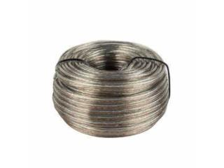Cable de bocina de 100 pies ( finito ), IB STORE ibstorepr.com Se atiende solo por cita Puerto Rico