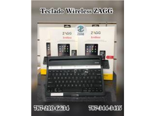 VARIEDAD DE TECLADOS BLUETOOTH , The Technology Zone Puerto Rico
