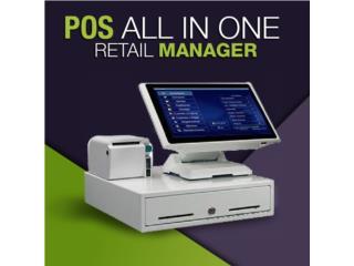 RENUEVA con el mejor sistema POS del mercado, Retail Manager Puerto Rico