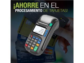 PROCESAMIENTO INTEGRADO A POS, Retail Manager Puerto Rico