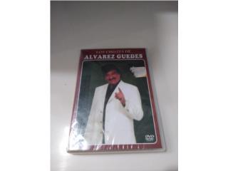 Álvarez Guédez ( comedia), Blessed Imports Puerto Rico
