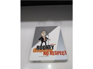 Rodney Dangerfield, , Blessed Imports Puerto Rico