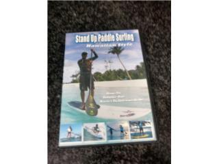 APRENDA PADDLEBOARD Safely & Quick, Blessed Imports Puerto Rico