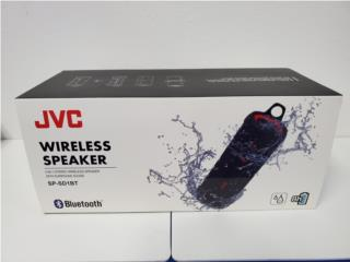 JVC wireless speaker, La Familia Casa de Empeño y Joyería-Ave Piñeiro Puerto Rico