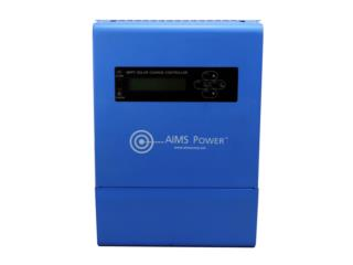 Aims Power 40 AMP Solar Charge Controller, PowerComm, Inc 7878983434 Puerto Rico