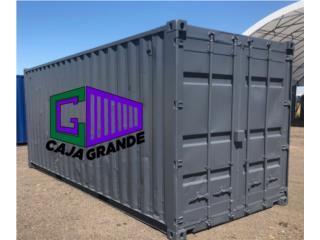 New 40' Container on SALE!!, Caja Grande Puerto Rico