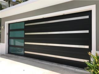 Puerta de Garage, Rivera Garage Doors, INC Puerto Rico
