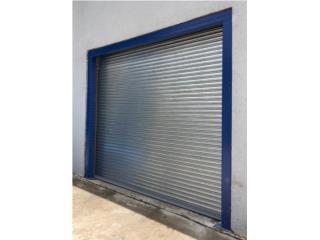 Rolling, Rivera Garage Doors, INC Puerto Rico