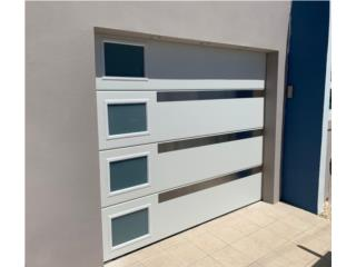 Puertas de Garaje, Rivera Garage Doors, INC Puerto Rico