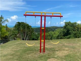 Columpio Tipo , Pro Fence Puerto Rico