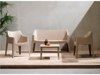 Sofa y Butacas Exterior, Vimar Imports of PR Inc. Puerto Rico