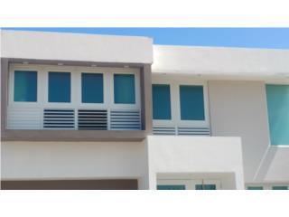 Ventanas Proyectantes, #1 SANTIAGO WINDOW & DOORS Puerto Rico