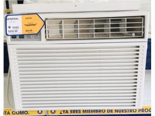 General Electric 10,000 BTUS , La Familia Casa de Empeño y Joyería-Ave Piñeiro Puerto Rico