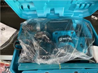 Hiltex Hammer Drill, La Familia Guayama 1  Puerto Rico